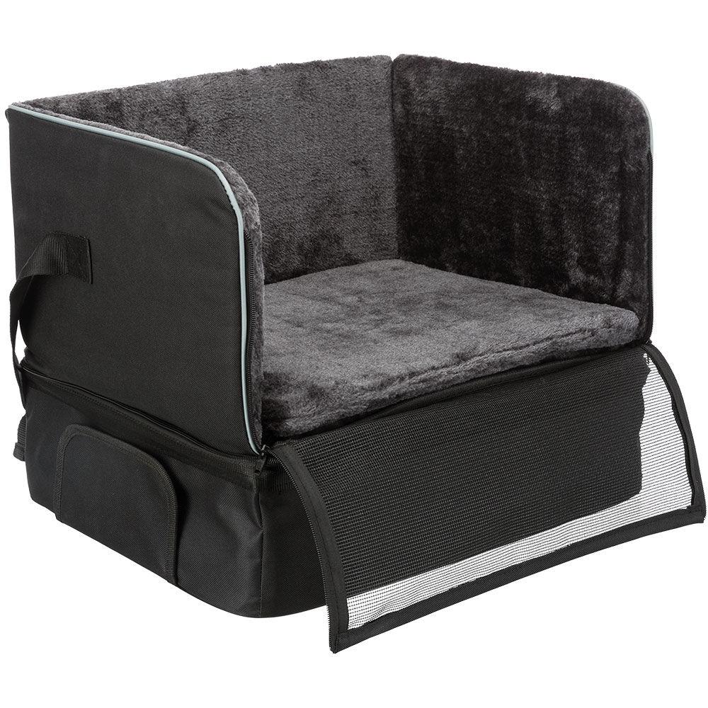 transformeerbaar autostoeltje voor kleine honden bestel nu veilig online schecker alles. Black Bedroom Furniture Sets. Home Design Ideas