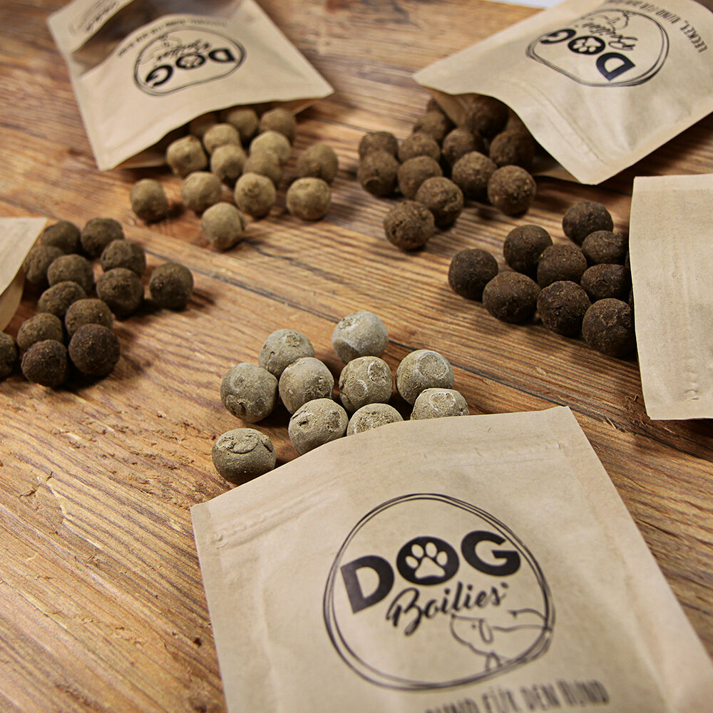 Dog Boilies Afbeelding 2
