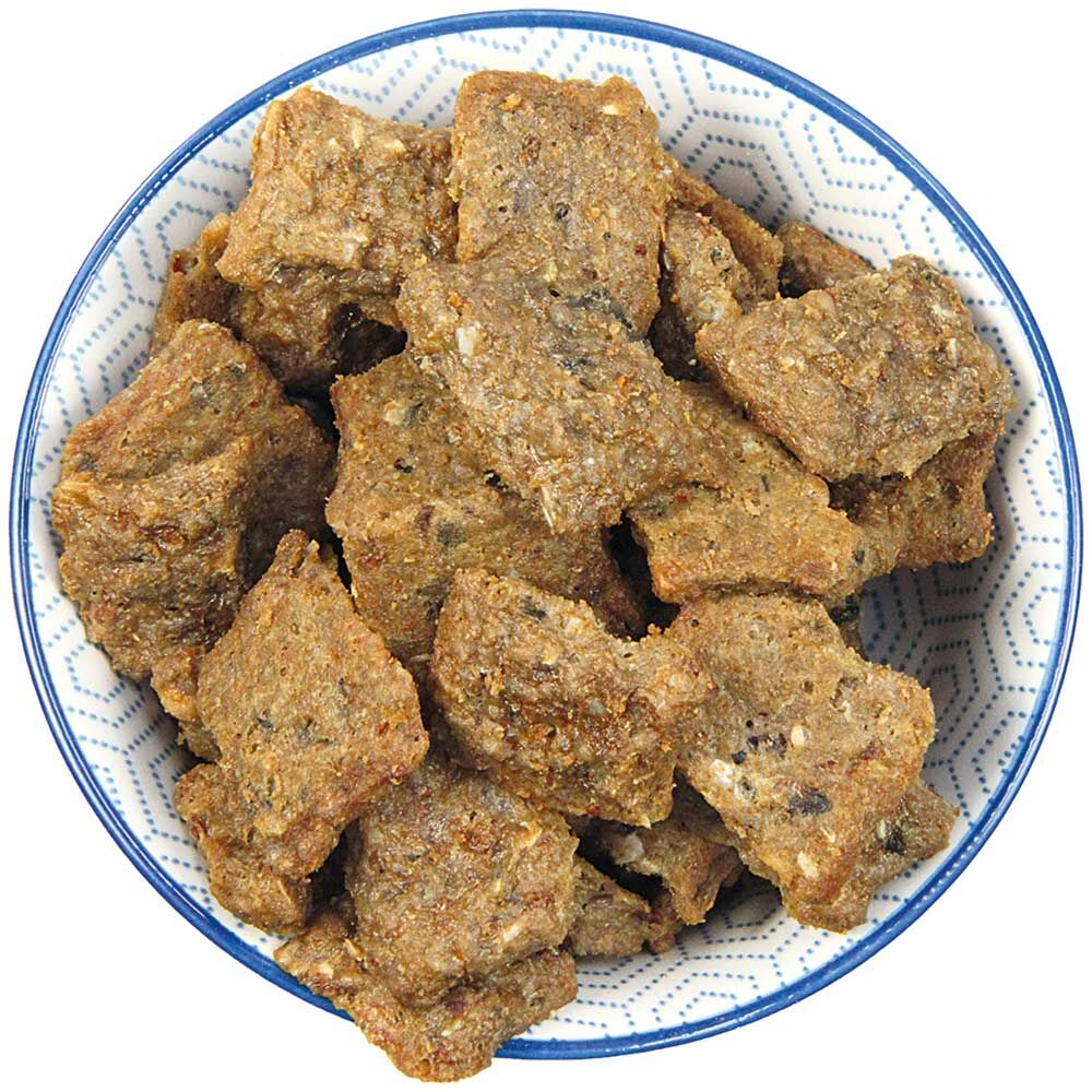 DOGREFORM zalmsnacks