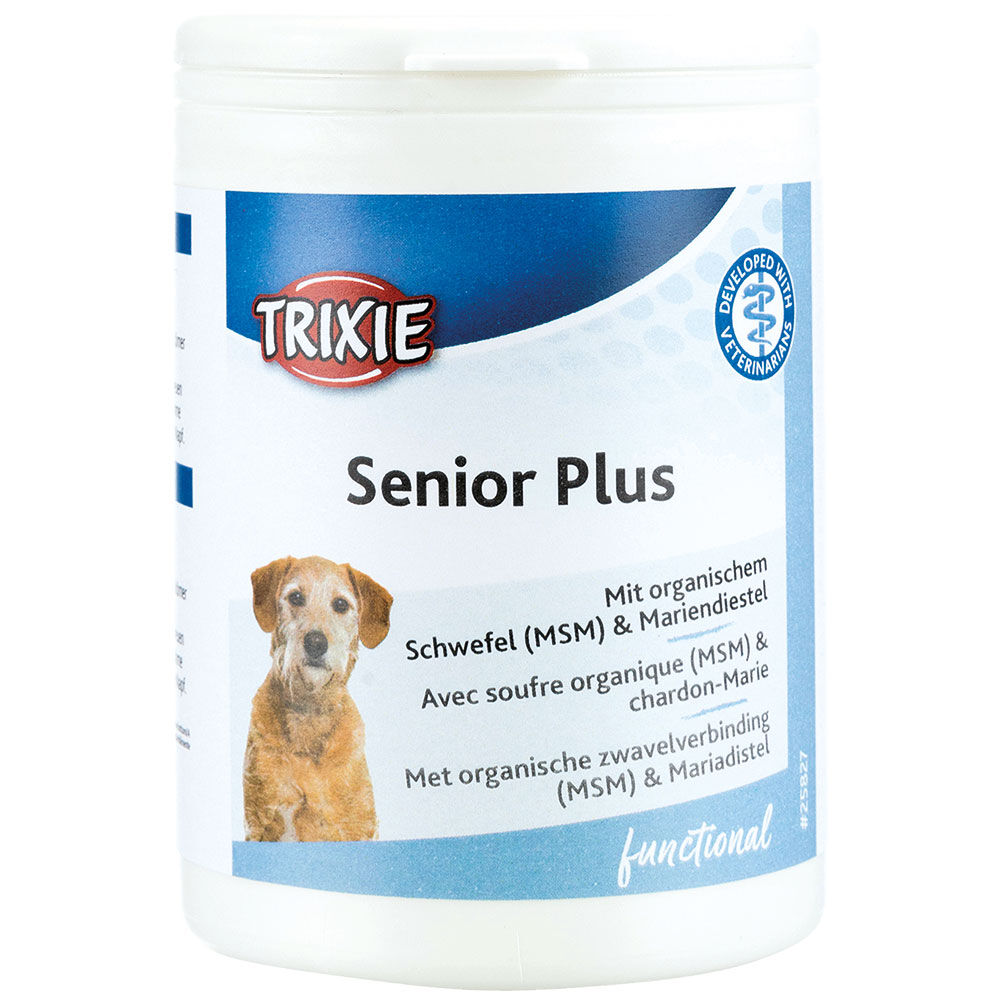 Trixie Senior Plus Vital poeder