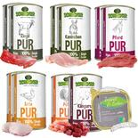 DOGREFORM 11 x pure producten!