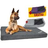 Hondenbed DOG ORTHO + GRATIS Hoez