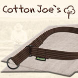 Cotton Joe`s honden-sliphalsband
