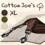 Cotton Joe`s hondenriem