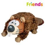 Hundespielzeuge FRIENDS, Bever Hector