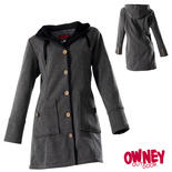 OWNEY Softshell-jas Cosy