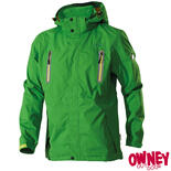 Owney Marin outdoorjack voor heren