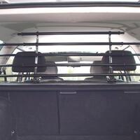 Car Barrier autohondenrek