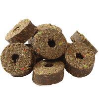 Honden Snack Beloningsringen Granen & Soft Biscuit