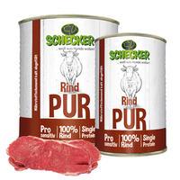 Rundvlees pur