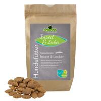 Hypoallergeen Insect & Lekker droogvoer