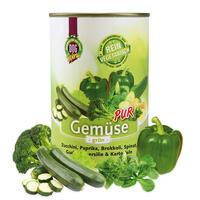 DOGREFORM pure groente - groen