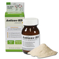 Anticox-HD - voor het versterken en ontlasten van de gewrichten