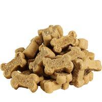Hypoallergene softies (snack selection) met struisvogel & aardappel