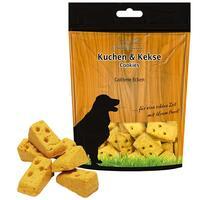 Cakes & Biscuits (snack selection) - Gouden hoeken