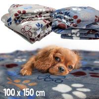 Hondendeken Lissi, 150 x 100 cm