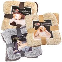 Scruffs® Snuggle Blanet hondendeken