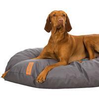 Hondenkussen BE NORDIC Moin, kleur: grijs