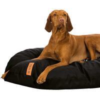 Hondenkussen BE NORDIC Moin, kleur: zwart