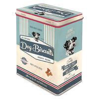 Pfotenschild voorraadbussen Dog Biscuits