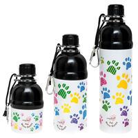Waterfles voor de hond Long Paws