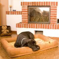 Hondenbed 'Softline'