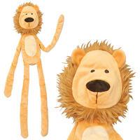 Reusachtig hondenspeelgoed Leeuw