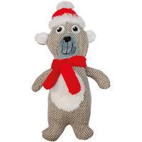 Kerstspeeltje ijsbeer
