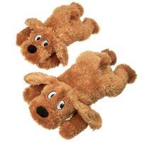 Stups - de knuffelhond