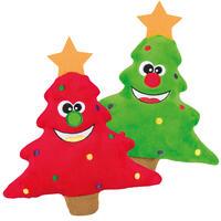 Hondenspeelgoed kerstboom