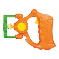 Elektrisch bellenblaaspistool voor honden