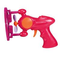 Elektrisch multifunctioneel bellenblaaspistool