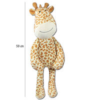 Gerry de giraffe