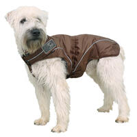 DogBite winterjack, kleur: bruin