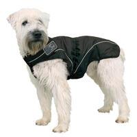 DogBite winterjack, kleur: zwart