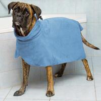 Droog- en badlaken voor honden