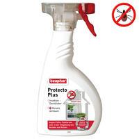 Protecto Plus insecticideverstuiver, langdurig werkzaam