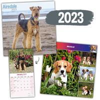 Hondenkalender 2020