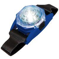 Knipperlicht Flashlight Octa USB