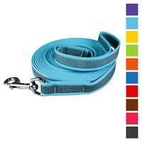 Grip Colour Rainbow -sleeplijn met handlus, lengte: 10 m