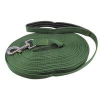 Riem/revierlijn, 15 m, groen