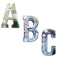 MyName letters, type 'Cowboy', voor halsbanden 25-45 cm lengte