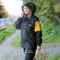HundeSport® regenjas voor hondenbezitters - uniseks -