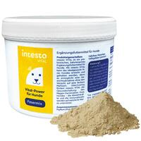 intesto.canine - Voedingsvezel-mix -